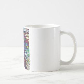 Genetic Multiculturism Coffee Mug