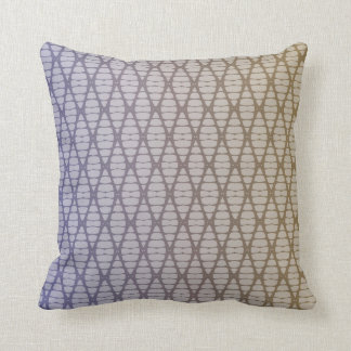 Genetic Purple Sand Pillow