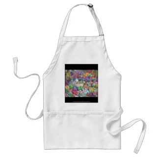 Genetically Altered Adult Apron