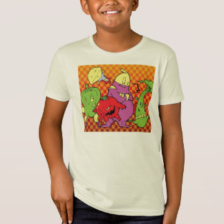 Genetically Modified Food T-Shirt