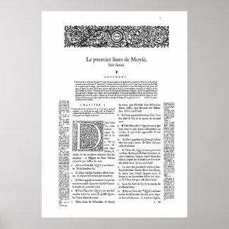 Geneva 1564 print