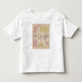 Geneva, Atlanta, Dexter, Grand Summit, Kansas Toddler T-shirt