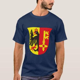 Geneva Coat of Arms T-shirt