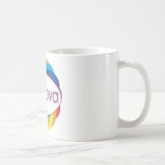 Geneva Coffee Mug