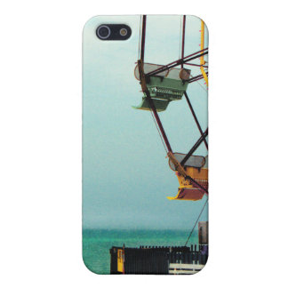 Geneva Ferris Wheel iPhone 5 Case