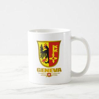 Geneva (Geneve) Mugs
