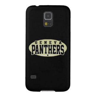 Geneva High School; Panthers Case For Galaxy S5