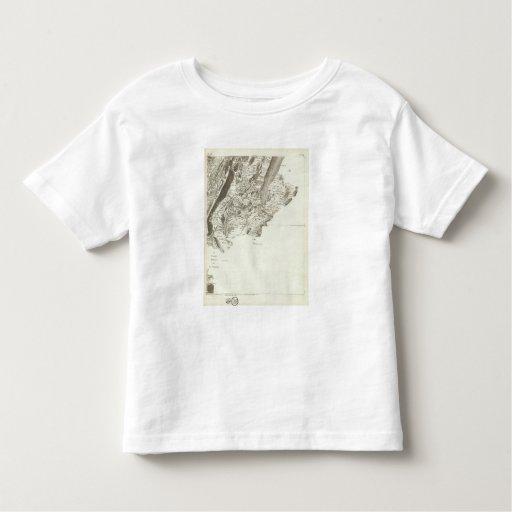 Geneve, Gex Camisetas