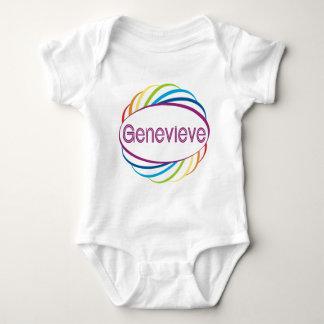 Genevieve Baby Bodysuit