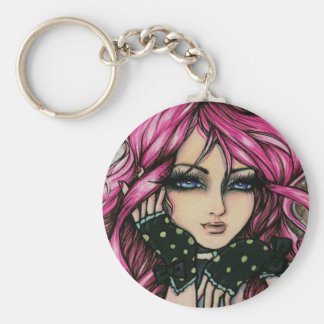 """Genevieve"" Fairy Keychain"