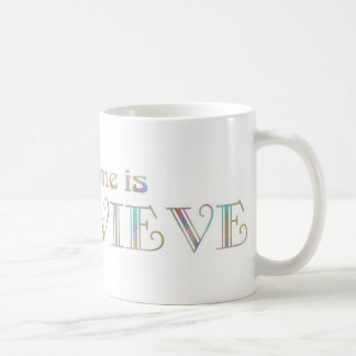 Genevieve Mugs