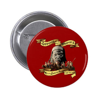 Genghis and the Mongols: Kill or Conquer Tour Button