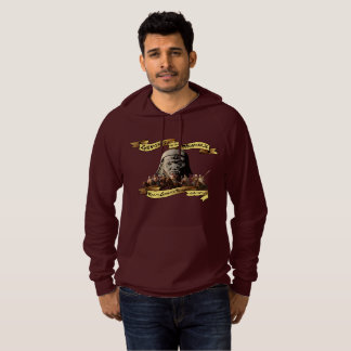 Genghis and the Mongols: Kill or Conquer Tour Hoodie