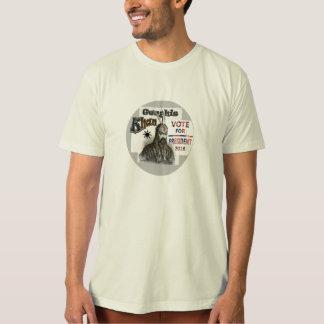 Genghis Khan for President 2016 T-Shirt