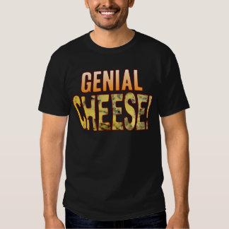 Genial Blue Cheese T-Shirt