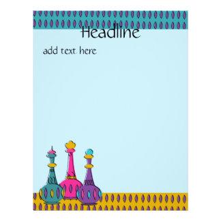 Genie Bottles 2010 Flyer