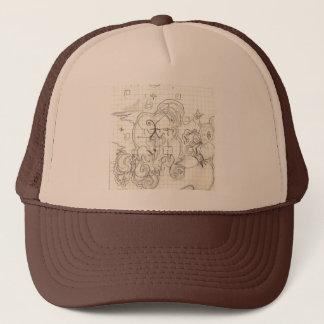 Genie Hat