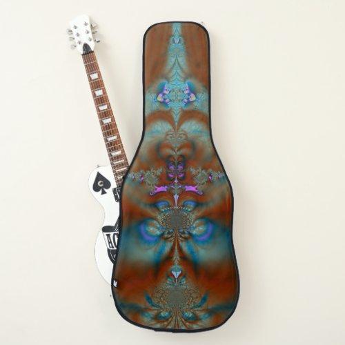 Genie in a Bottle Guitar Case