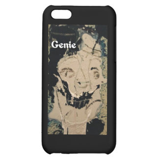GENIE COVER FOR iPhone 5C