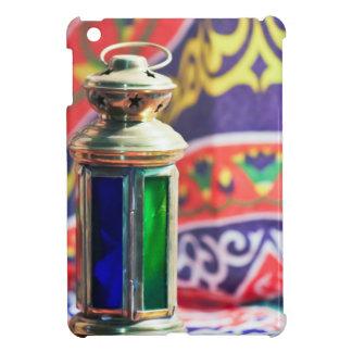 Genie Lamp iPad Mini Cover