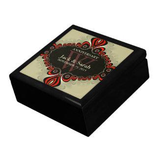 Genie Magic Wedding Anniversary Gift Box