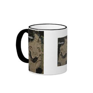 genie mugs