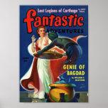 Genie of Bagdad Poster
