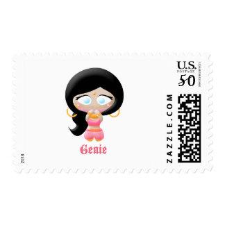 Genie Postage