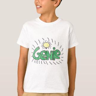 Genie produckt T-Shirt