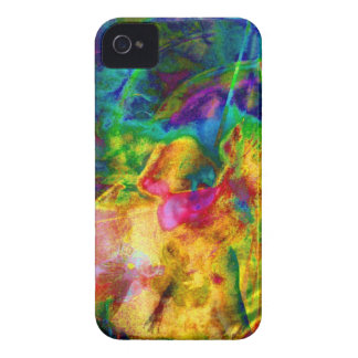 Genie rides again  iphone 4 barelythere case iPhone 4 Case-Mate cases