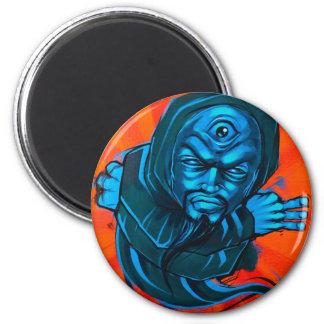 Genie Wonder magnet