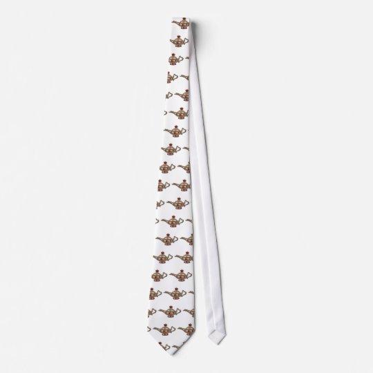 GenieLamp020511 Neck Tie
