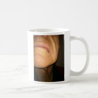 genimage, MP900423138[1], NEVER GIVE LIP TO A  ... Mugs