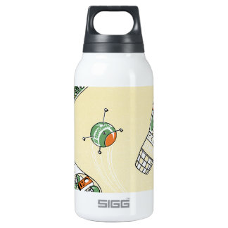 Genimi Space Program Insulated Water Bottle