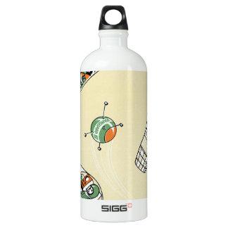 Genimi Space Program Water Bottle