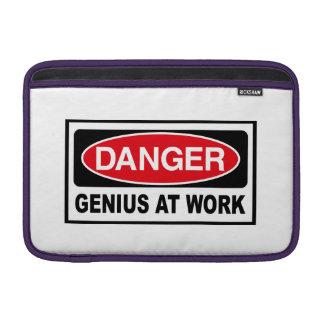 Genio Fundas MacBook