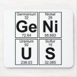 Genio (genio) - por completo tapete de ratón