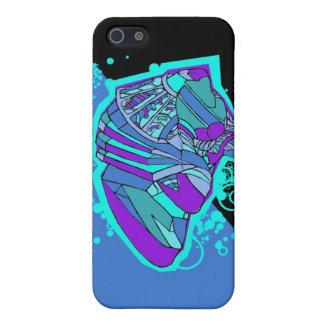 Genio iPhone 5 Carcasas