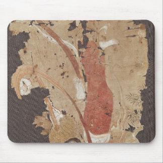 Genios del vuelo o, Apsaras, de Dunhuang Tapete De Ratón