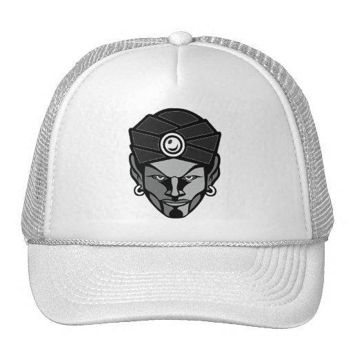 genios gorras de camionero