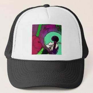 Geniside Trucker Hat