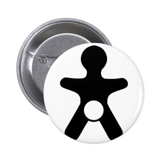 Genital Integrity Button