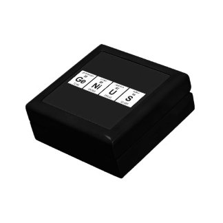 GeNiUS Gift Box