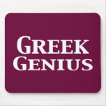 Genius Gifts Mousepad