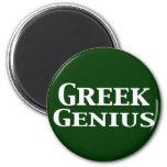 Genius Gifts Refrigerator Magnet