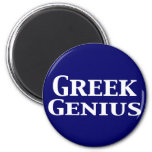 Genius Gifts Refrigerator Magnets