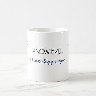 Genius Grad mug