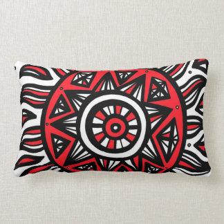 Genius Heavenly Diligent Glamorous Lumbar Pillow