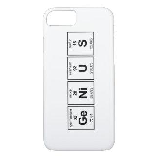 GeNiUS iPhone 7 case