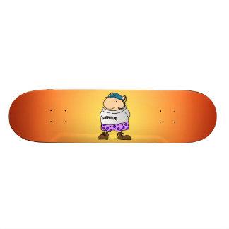 Genius Skate Decks